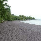 Knife River Beach